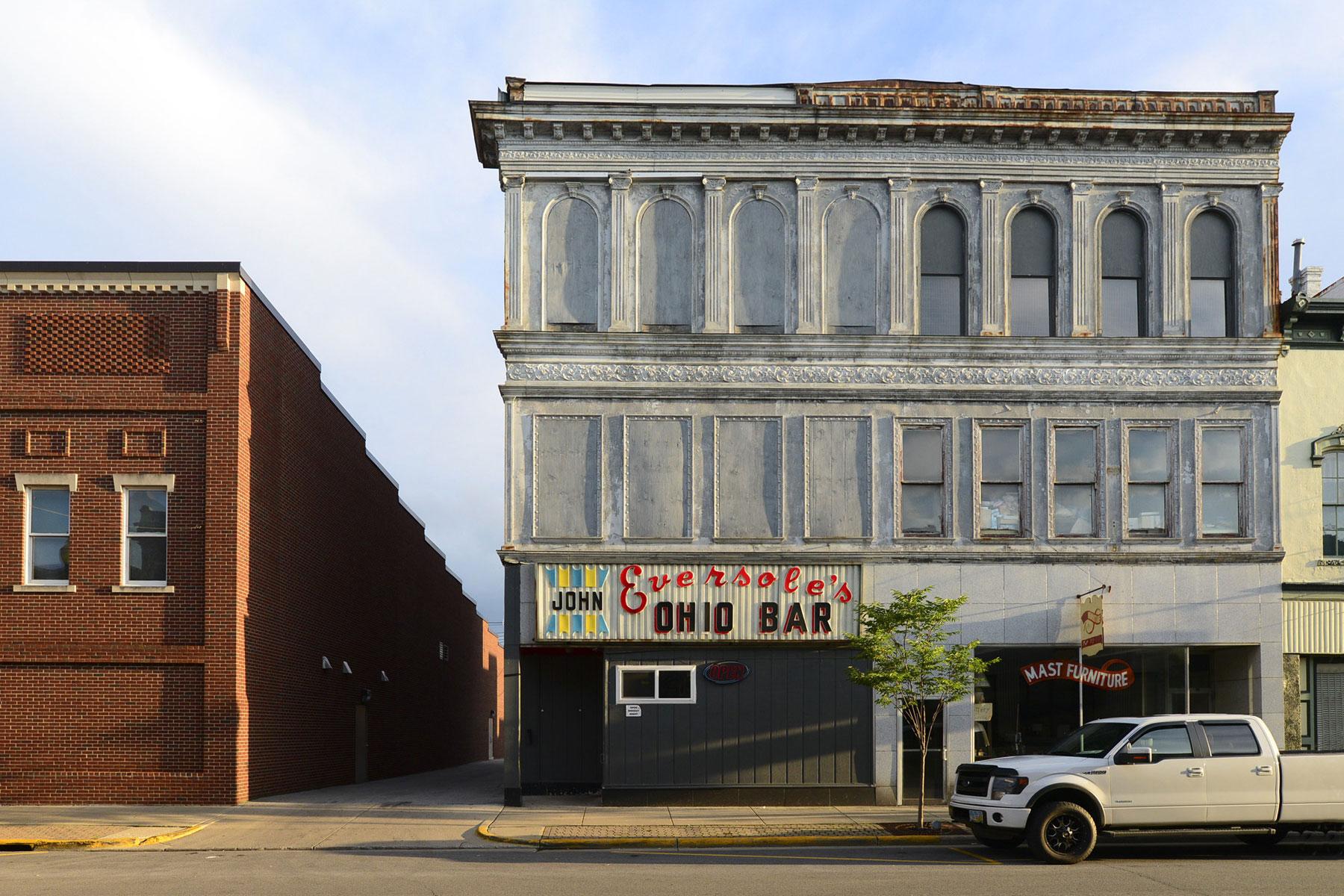 Ohio Bar