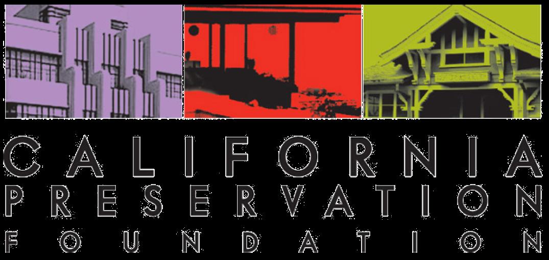 california_preservation_foundation